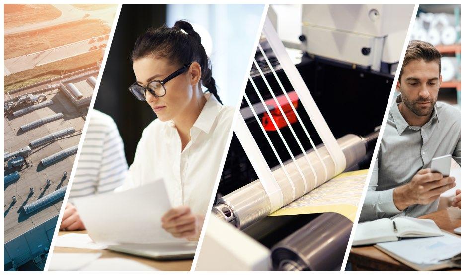Von der Analyse über die kompetente Beratung bis hin zur ganzheitlichen Betreuung: Beim Etiketten-Profi sind Sie in guten Händen.