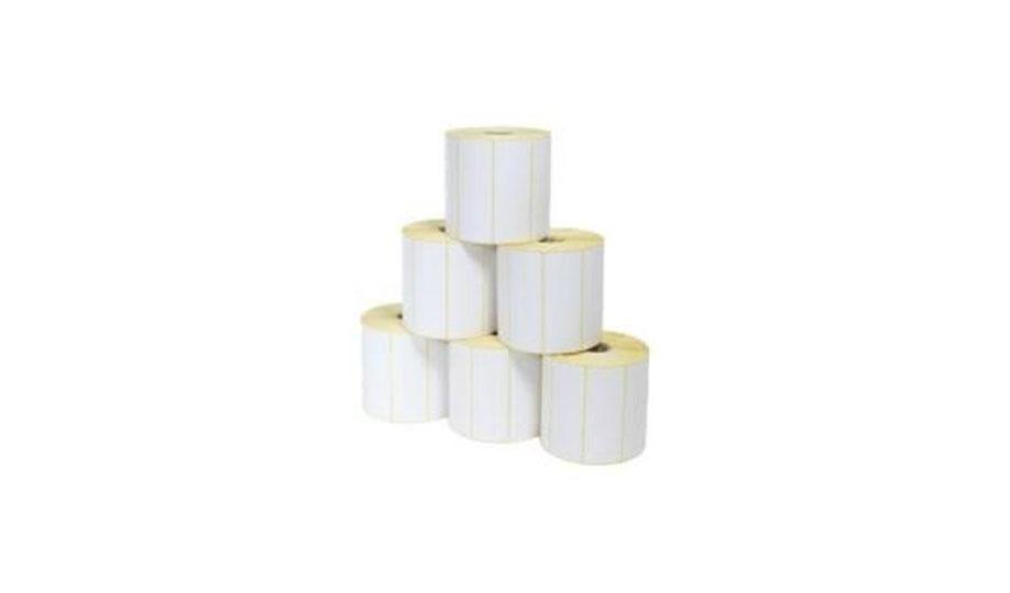 Blanko-Etiketten werden in nahezu allen Branchen zur Dokumentation, Rückverfolgung und Logistik eingesetzt.
