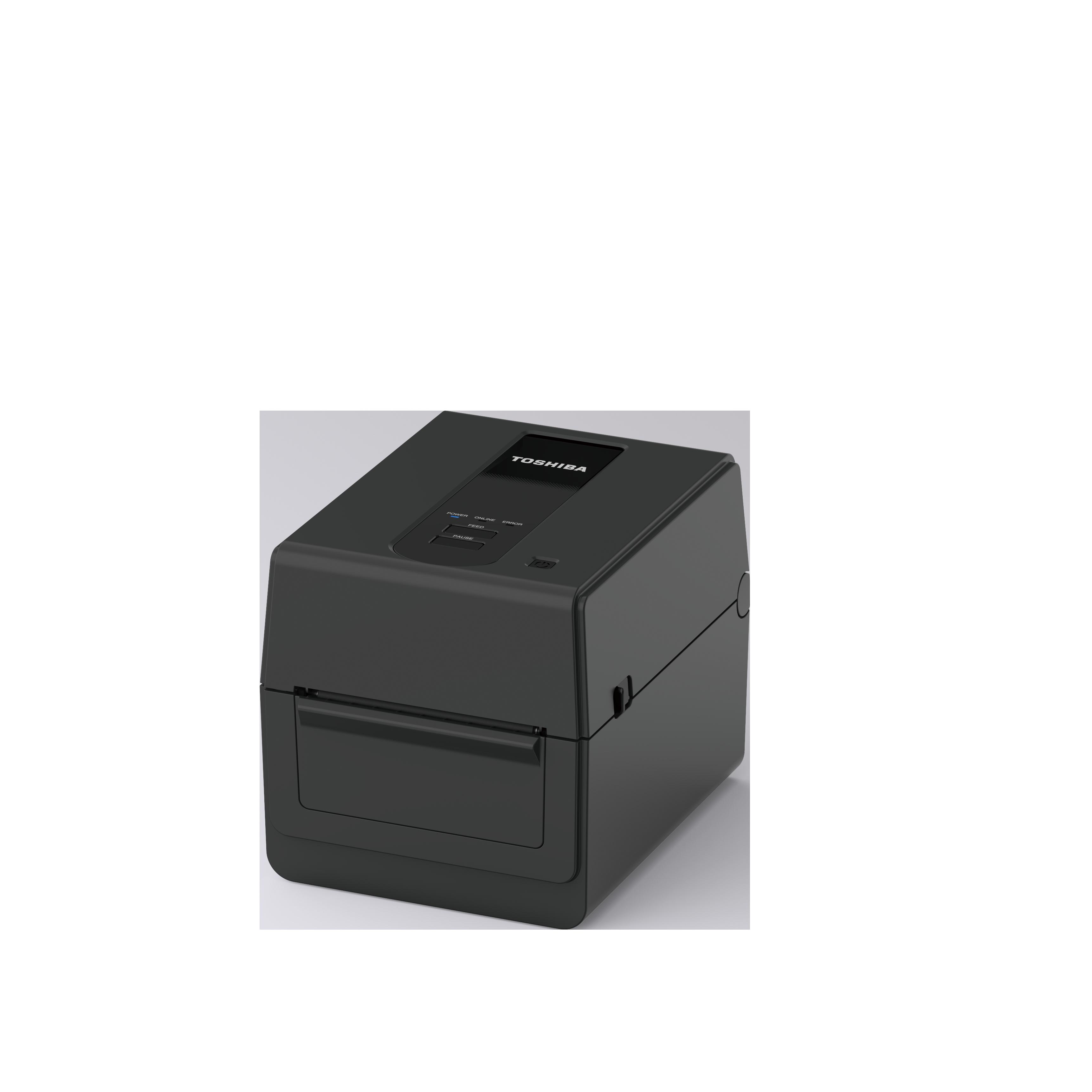 Toshiba BV420D Etikettendrucker Desktop