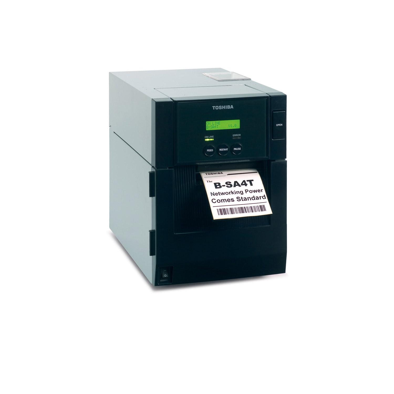 Toshiba B-SA4TM Etikettendrucker