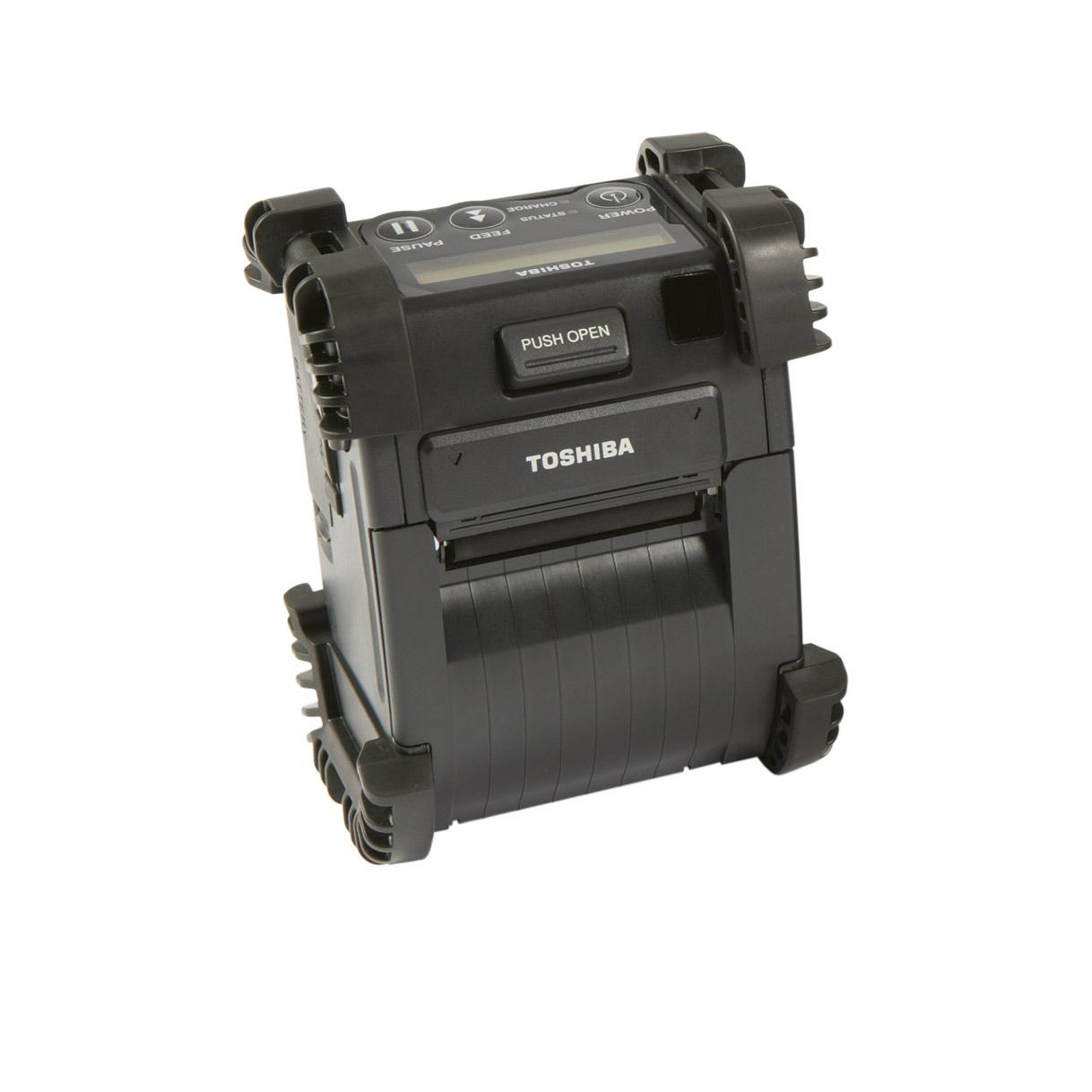 Toshiba B-EP2DL Etikettendrucker Mobil
